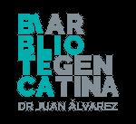 Logo Biblioteca Argentina
