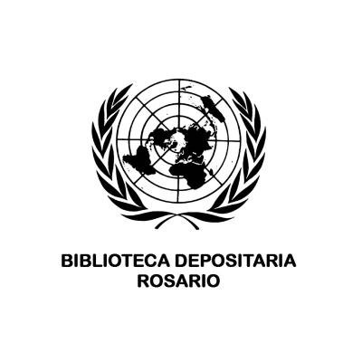 Biblioteca Depositaria de las Naciones Unidas