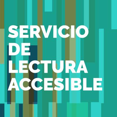 Servicio de Lectura Accesible