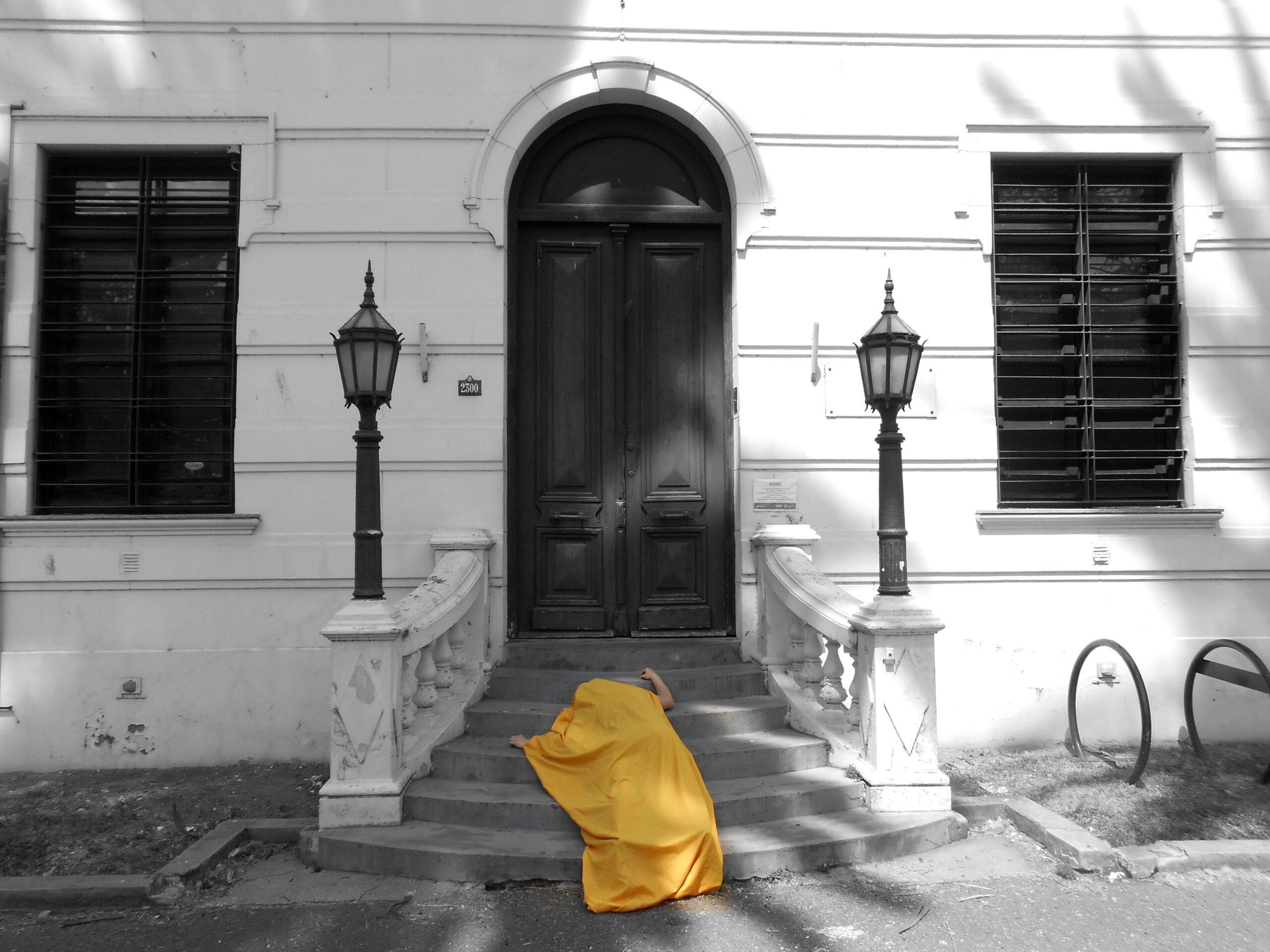 Imagen Pasamanos Diciembre Pablo Serr