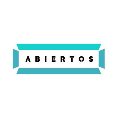Imagen gráfica ilustrativa de Abiertos
