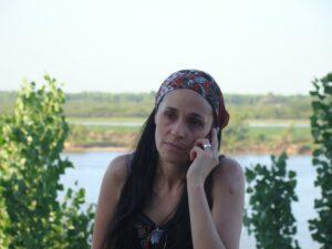 Alejandra Mendez Bujonok